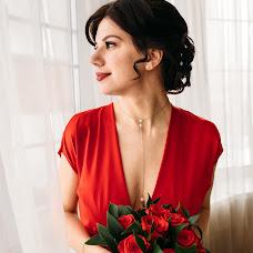 Wedding photographer Valya Lipatova (LipaValenti). Photo of 30.03.2017