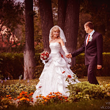 Wedding photographer Valeriy Baev (Baev). Photo of 06.02.2014