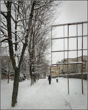 Photo: Calea Victoriei - 2018.02.27