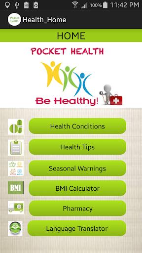 Pocket Health