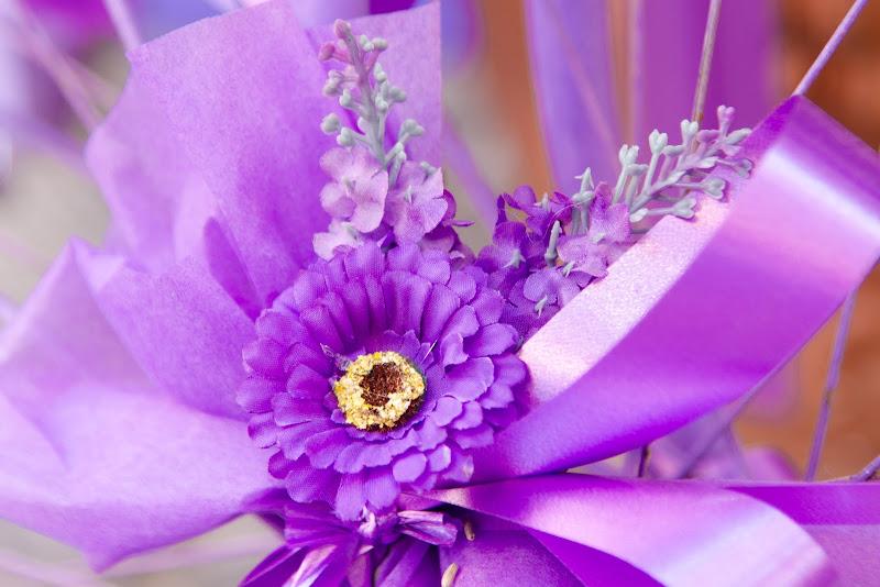 F&F - fiore e fiocco di aberini