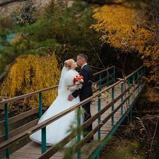 Wedding photographer Irina Makhinich (makhinich). Photo of 06.05.2016