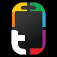 Themer: Launcher, HD Wallpaper apk