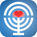 Jewish Mingle - Connect Faith icon