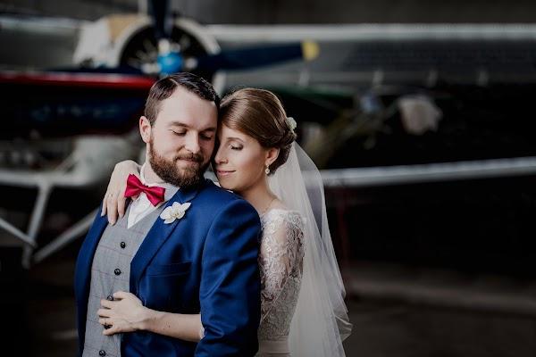Fotograf ślubny Anna i piotr Dziwak (fotodziwaki). Zdjęcie z 05.10.2016
