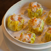 Shrimp & Chicken Shao Mai