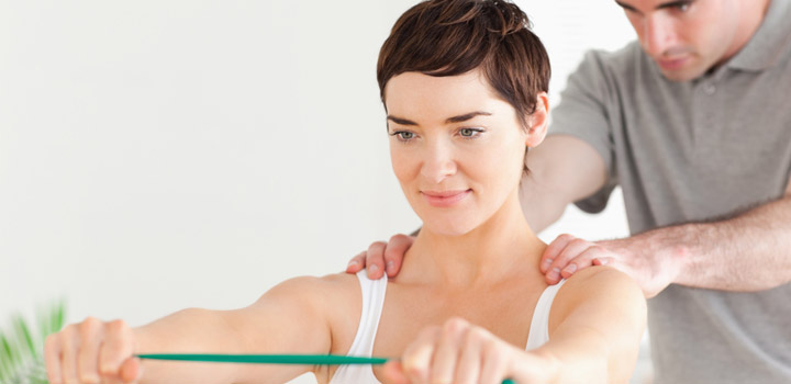 Physical Therapy | North East Spine and Sports Medicine