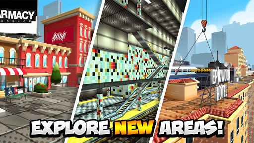 Epic Skater 2 1.019 {cheat|hack|gameplay|apk mod|resources generator} 3