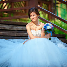 Wedding photographer Aleksandr Ulyanenko (iRbisphoto). Photo of 14.04.2016