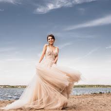 Wedding photographer Natalya Volkova (NatiVolk). Photo of 29.06.2018