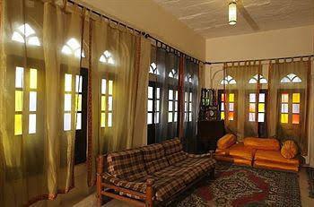Khaas Bagh Heritage Hotel