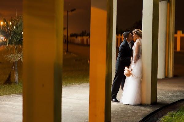 Fotógrafo de bodas Jorge Brito (JorgeBrito). Foto del 02.12.2016