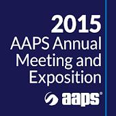 AAPS AM 2015
