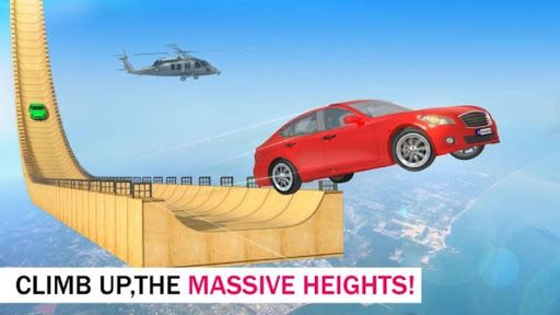 Ramp Car Stunts Free - New Car Games 2020 3.5 screenshots 4