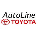 Autoline Toyota DealerApp icon