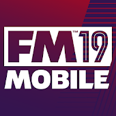 Football Manager 2019 Mobile Mod