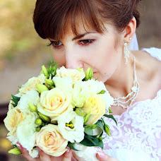 Wedding photographer Valentina Shestak (Shestak). Photo of 10.02.2017