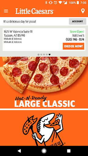 Download Little Caesars MOD APK 1