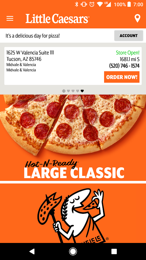 Is your Little Caesars pizza actually from Little Caesars? Little Caesars says viral video showing DiGiorno pizzas at Indiana location was 'a funny coincidence' | Fox News Fox News.