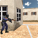 SWAT Shooter Killer icon