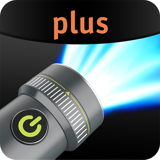 Flashlight Plus Free with OpticView™