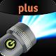 Flashlight Plus Free with OpticView™ (app)