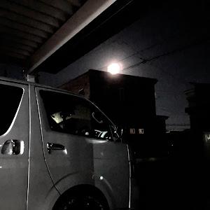 ハイエース  1型SGL.-D-4WDのカスタム事例画像 isam【cresties】さんの2021年09月26日19:53の投稿