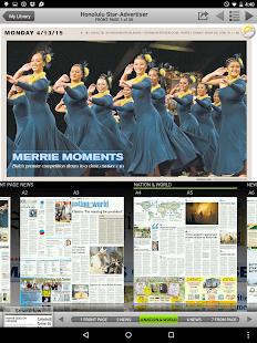 Honolulu Star-Advertiser Premi- screenshot thumbnail
