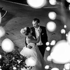 Wedding photographer Aleksandr Gerasimov (Gerik). Photo of 16.02.2019
