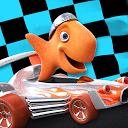 Goldfish Go-Karts APK