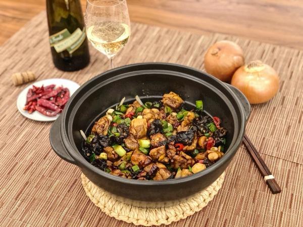 台北-烹飪課程-IUSE廚房
