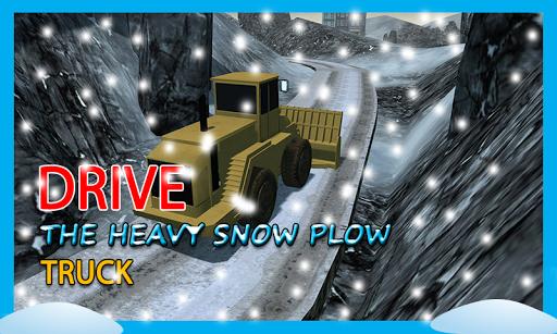 スノープラウトラックシミュレータ|玩模擬App免費|玩APPs