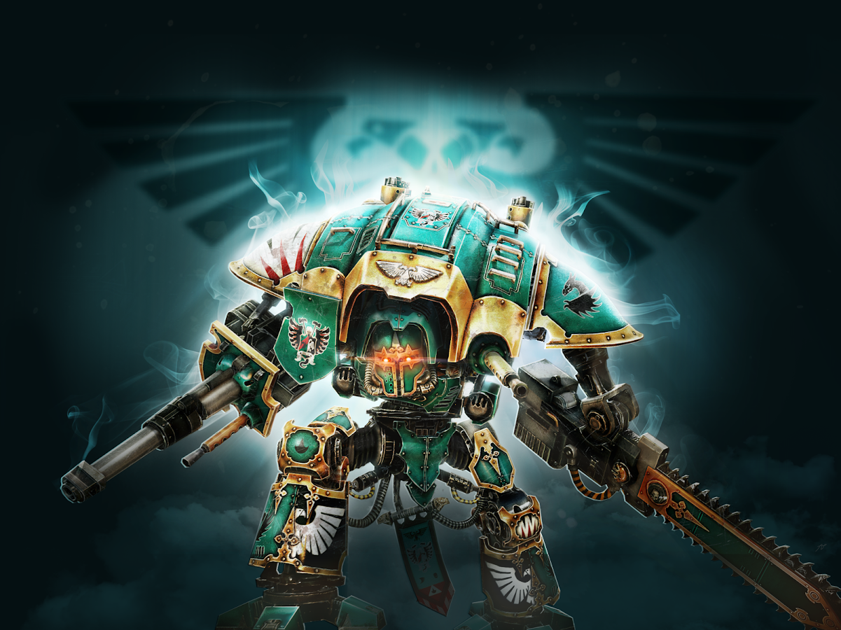 Warhammer 40,000: Freeblade- screenshot