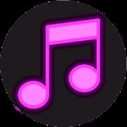 مشغل mp3 - مشغل الموسيقى / قائمة تشغيل الصوت