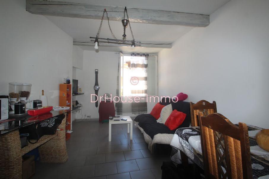 Vente appartement 2 pièces 42 m² à Saint-Maximin-la-Sainte-Baume (83470), 92 000 €