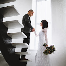 Wedding photographer Masha Garbuzenko (garbuzenkomaria). Photo of 26.02.2018