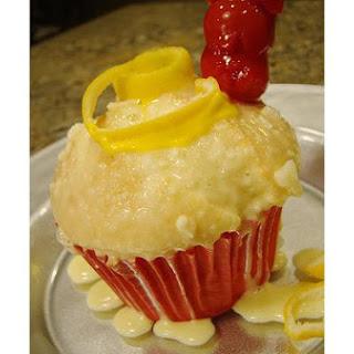 Perfect Lemon Cake