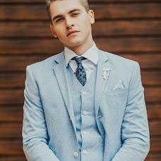Wedding photographer Nastya Kuzmicheva (nkuzmicheva). Photo of 17.08.2018