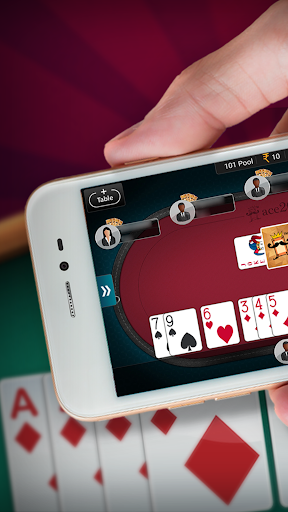 Rummy 13 Cards : Ace2Three  screenshots 4