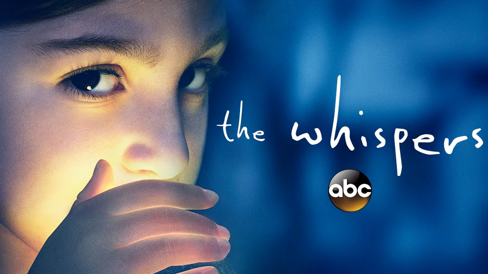 The Whispers (invisibles) 1x03, 1x04 y 1x05 Espa&ntildeol Disponible