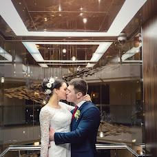 Wedding photographer Alena Narcissa (Narcissa). Photo of 29.03.2015