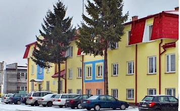 Photo: Budynek Policji w Terespolu