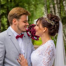 Wedding photographer Ivan Oborin (IvanOborin). Photo of 07.09.2016