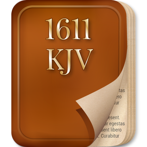 1611 King James Bible Version - Apps on Google Play