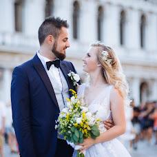 Wedding photographer Olya Naumchuk (olganaumchuk). Photo of 16.07.2018