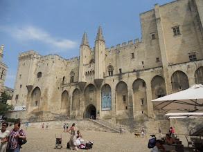 Photo: Avignon