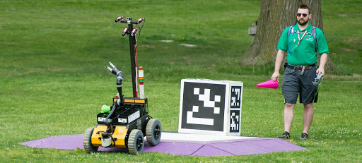 2014 NASA Centennial Challenges Sample Return Robot Challenge