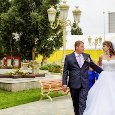 Wedding photographer Evgeniya Klepinina (fotoklepa). Photo of 20.11.2014