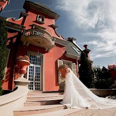 Wedding photographer Vladimir Peshkov (peshkovv). Photo of 17.11.2015