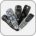 TV Remote Control for all TV, Set-Top Box APK